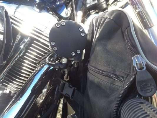 Reduce Hydraulic Clutch Effort