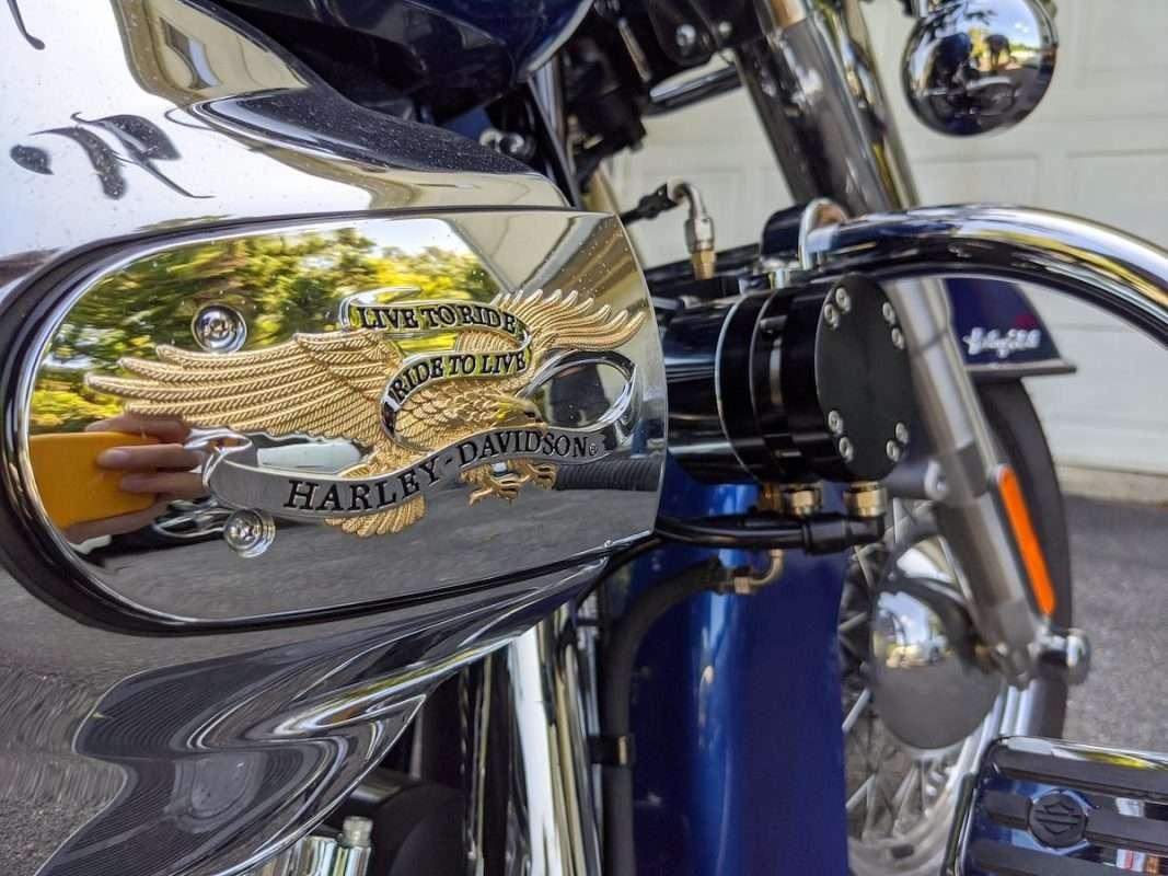 Harley Hydraulic Clutch Kit
