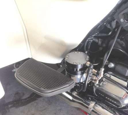Milwaukee 8 Freewheeler MEC-400 Clutch Kit Installation